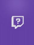 Twitchのゲームパッケージ絵デフォルト画像